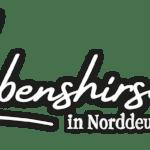 Lebenshirsche in Norddeutschland